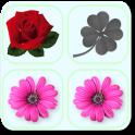 Floral Memory Game Free