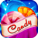 Jelly Candy Cookie Star