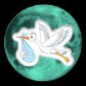 Lunar Calendar.Moment of Birth
