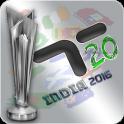 Twenty 20 2016 Schedule