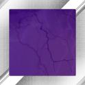 Violet Photo Frames