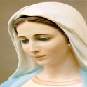 Новые HD обои Девы Марии