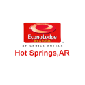 Econo Lodge Hot Springs,AR