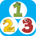 Flashcards Numbers For Kid Pro