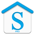 S Launcher Pro for Galaxy