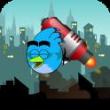 Crazy Jetbird