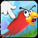 Capture Bird