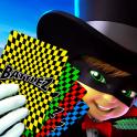 BATTLEZ ® Cards & Dice Game™