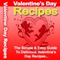 Valentine's Day Recipies