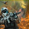 Commando Jungle Action FPS 3D