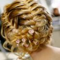 Peinados con trenzas HD