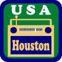 USA Houston Radio Stations