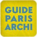Guide Paris Archi