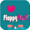 Flappy Heart ♥ Tap ♥ Tap ♥