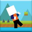 Hopper jump