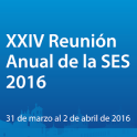 Reunión Anual SES 2016