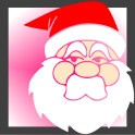 Christmas Santa Claus Puzzle