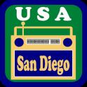 USA San Diego Radio