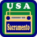 USA Sacramento Radio
