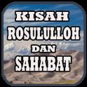 Kisah Rosululloh & Sahabat