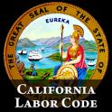 2016 CA Labor Code