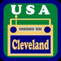 USA Cleveland Radio Stations