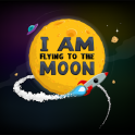 Fly to the Moon!