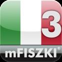 FISZKI Włoski Słownictwo 3