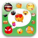 Face Emoticons Stickers