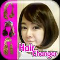Cheveux Changeur