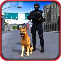 Special Force Police Dog Chase