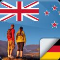 Neuseeland Wandern & Fahrrad