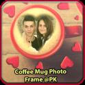 Coffee Mug Photo Frames