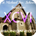 St.Michael XCVI Reunion