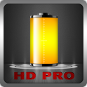 Battery Pro Live Wallpaper.