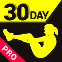 30 Day Abs Trainer Pro