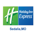 Holiday Inn Sedalia MO