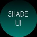 [Substratum] Shade UI Theme