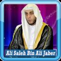 Ceramah Syekh Ali Jaber