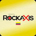 Revista Rockaxis Colombia