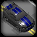 3D Super Car Zag Racing