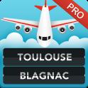 Aéroport Toulouse-Blagnac Pro