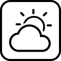 UX 5.0(Line) Weather Icons set for Chronus