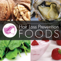 Hair loss Prevention Foods