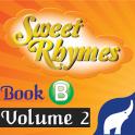 Sweet Rhymes Book B Volume 2