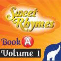 Sweet Rhymes Book A Volume 1
