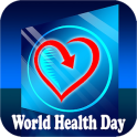 World Health Day Cards