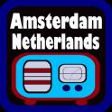 Amsterdam Netherlands FM Radio