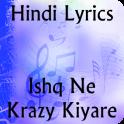 Lyrics of Ishq Ne Krazy Kiyare