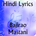Lyrics of Bajirao Mastani